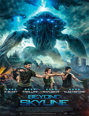 pelicula Beyond Skyline (2017)