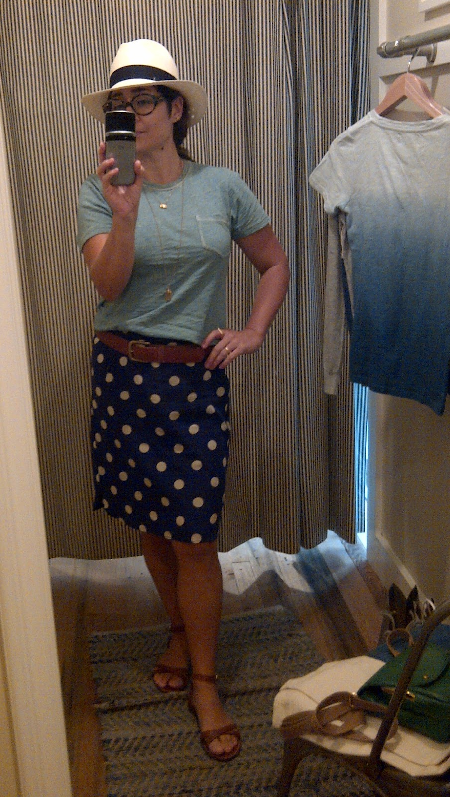 7f38ce355897 I went almost head to toe Madewell
