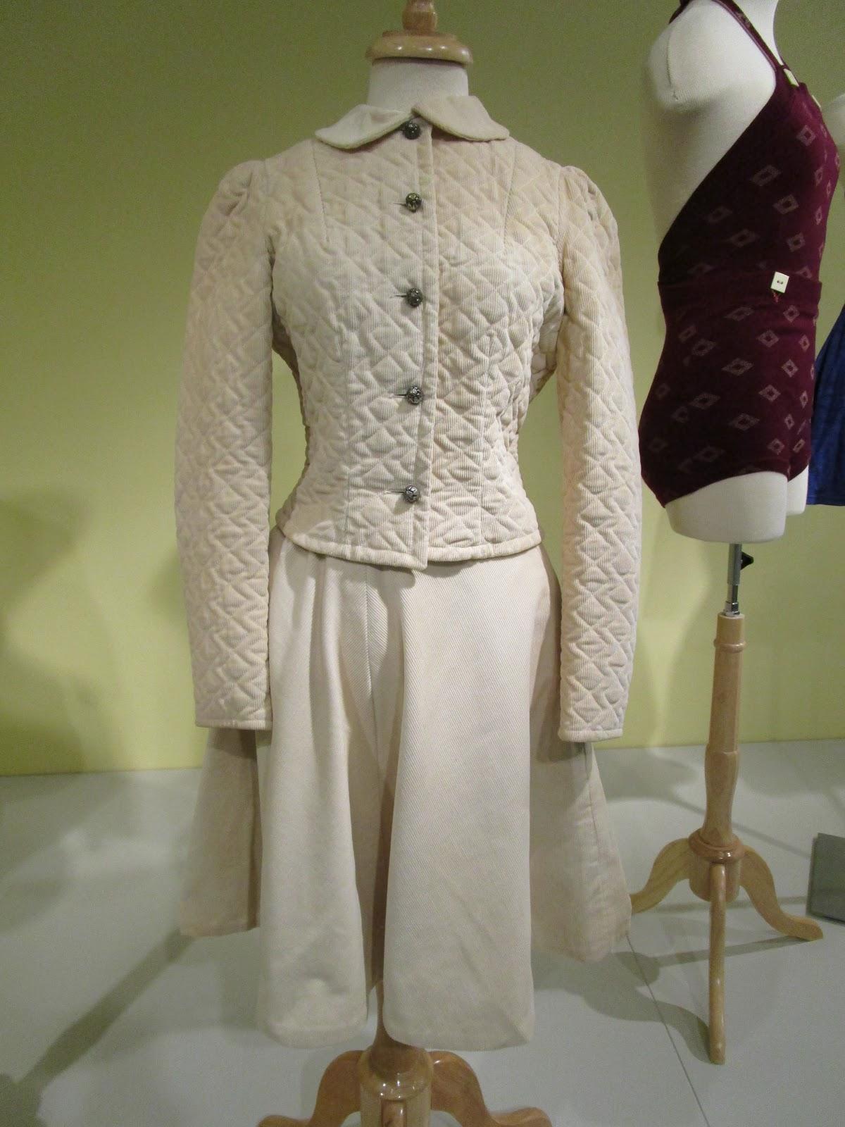 Kent State Fashion Design Museum