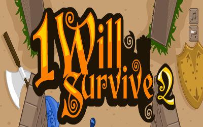 1 Will Survive 2 - Jeu de Stratégie sur PC