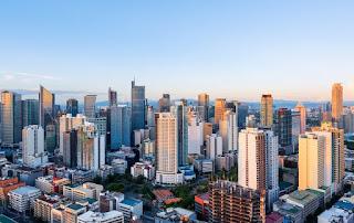Ibukota Filipina