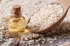 Sesame Oil for Skin - Anti-aging Beauty Secrets Revealed!