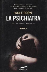 Recensione: La psichiatra