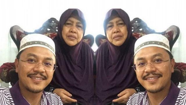 Fotonya Dijadikan Pembatas Qur'an Oleh Sang Ibu, Pria Ini Kini Sukses Jadi Pengusaha