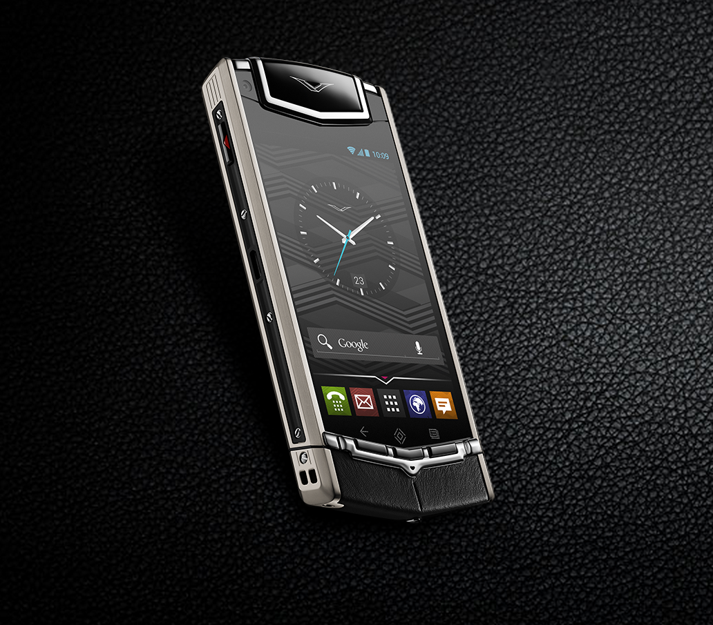 MasHD : Vertu goes under