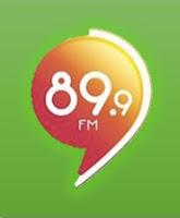 Rádio 89 FM 89.9 de Fortaleza CE
