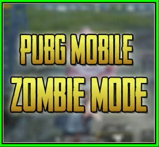 PUBG MOBILE zombies mode: How to survive longer and win