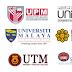أفضل جامعات ماليزيا 2016