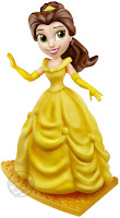 Disney Princess Comics Collection Target Exclusive Products Beauty and the Beast Belle Figure 001