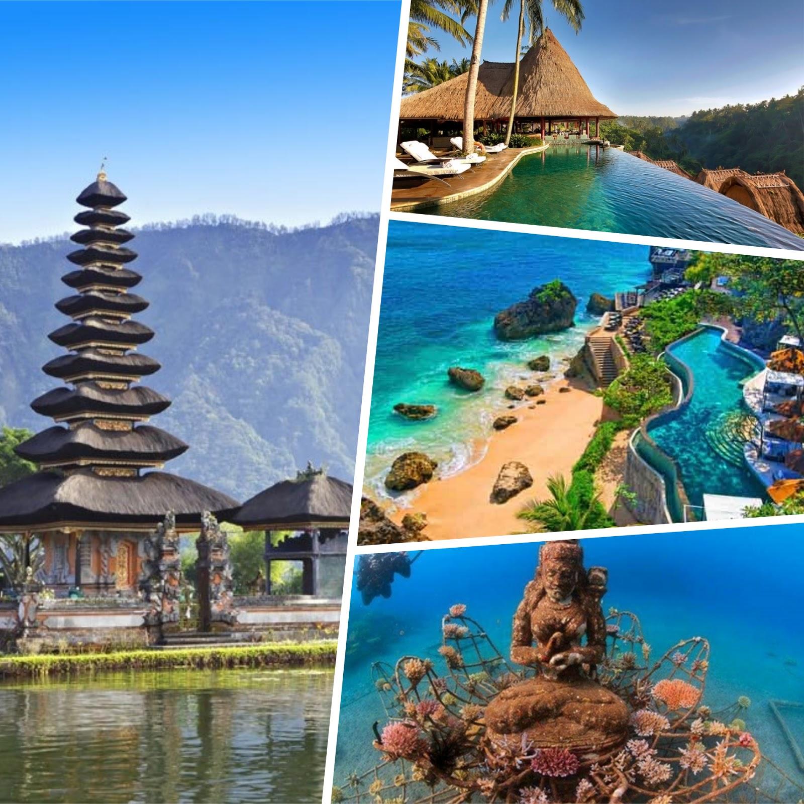 Best Honeymoon Places Bali: Top 10 Best Islands For Your Honeymoon Destinations