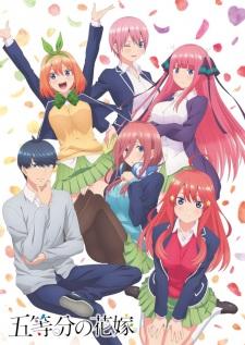 xem anime Nhà Có 5 Nàng Dâu -Gotoubun no Hanayome