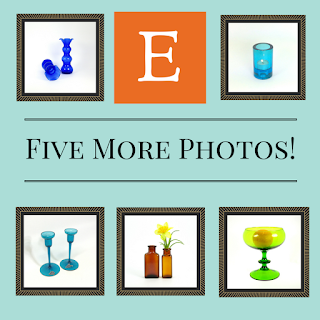 Five more photos for Etsy sellers