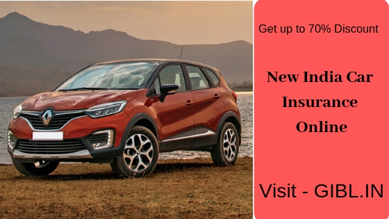 What Is Covered Under New India Car Insurance Online Best