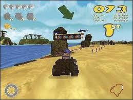 LEGO Racers 2 (PS2) 2001