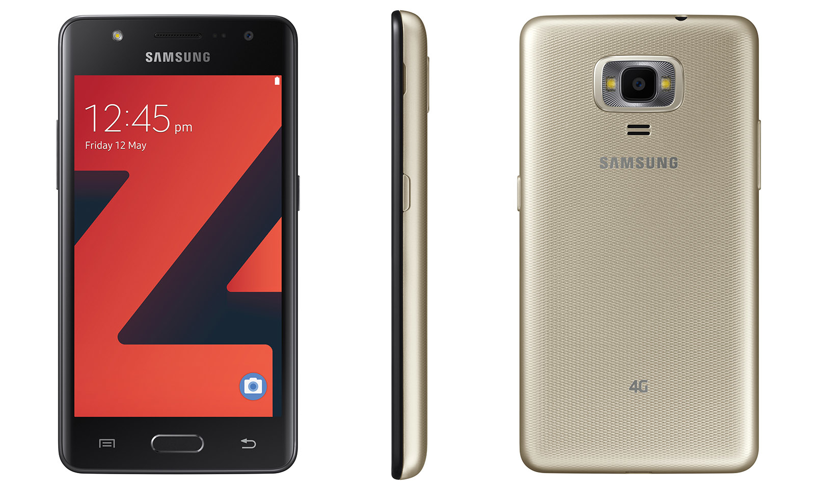 سامسونج تكشف عن هاتفها الجديد Z4 بنظام تشغيل Tizen يستهدف الطبقه المتوسطه