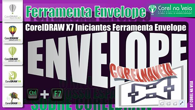 DRAW AULA EM INTERATIVO BAIXAR X3 COREL VIDEO CURSO
