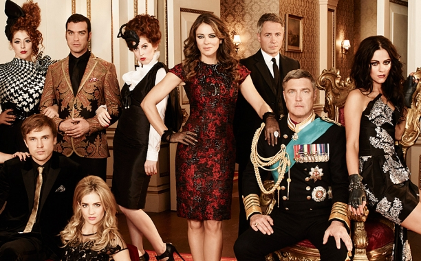 the-royals-casting