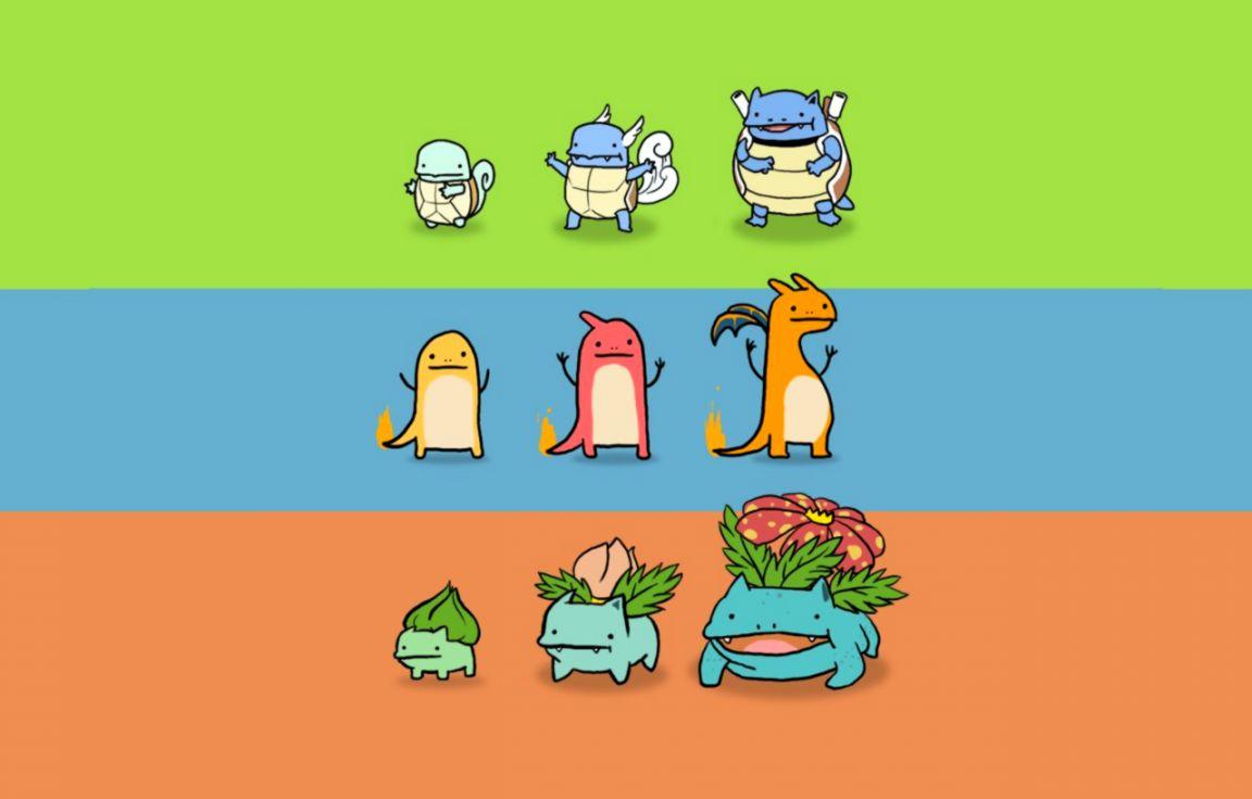 Keep Calm Blue Pokemon Squirtle Hd Wallpaper   Desktop Wallpapers