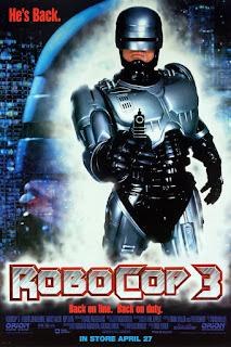 Sinopsis Film RoboCop 3 (1993)