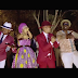 Official VIDEO | Mafikizolo Ft. Diamond Platinum & DJ Maphorisa - COLORS OF AFRICA