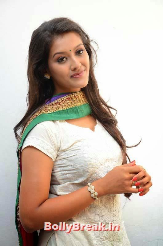 Pooja Jhaveri Images