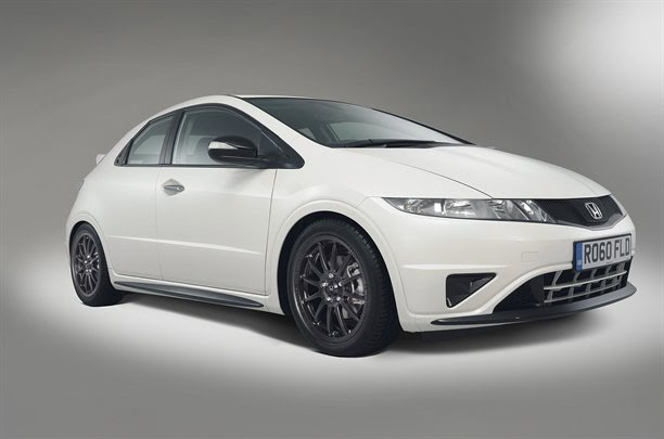 2012 honda civic ti sporty limited edition new car used car reviews picture. Black Bedroom Furniture Sets. Home Design Ideas