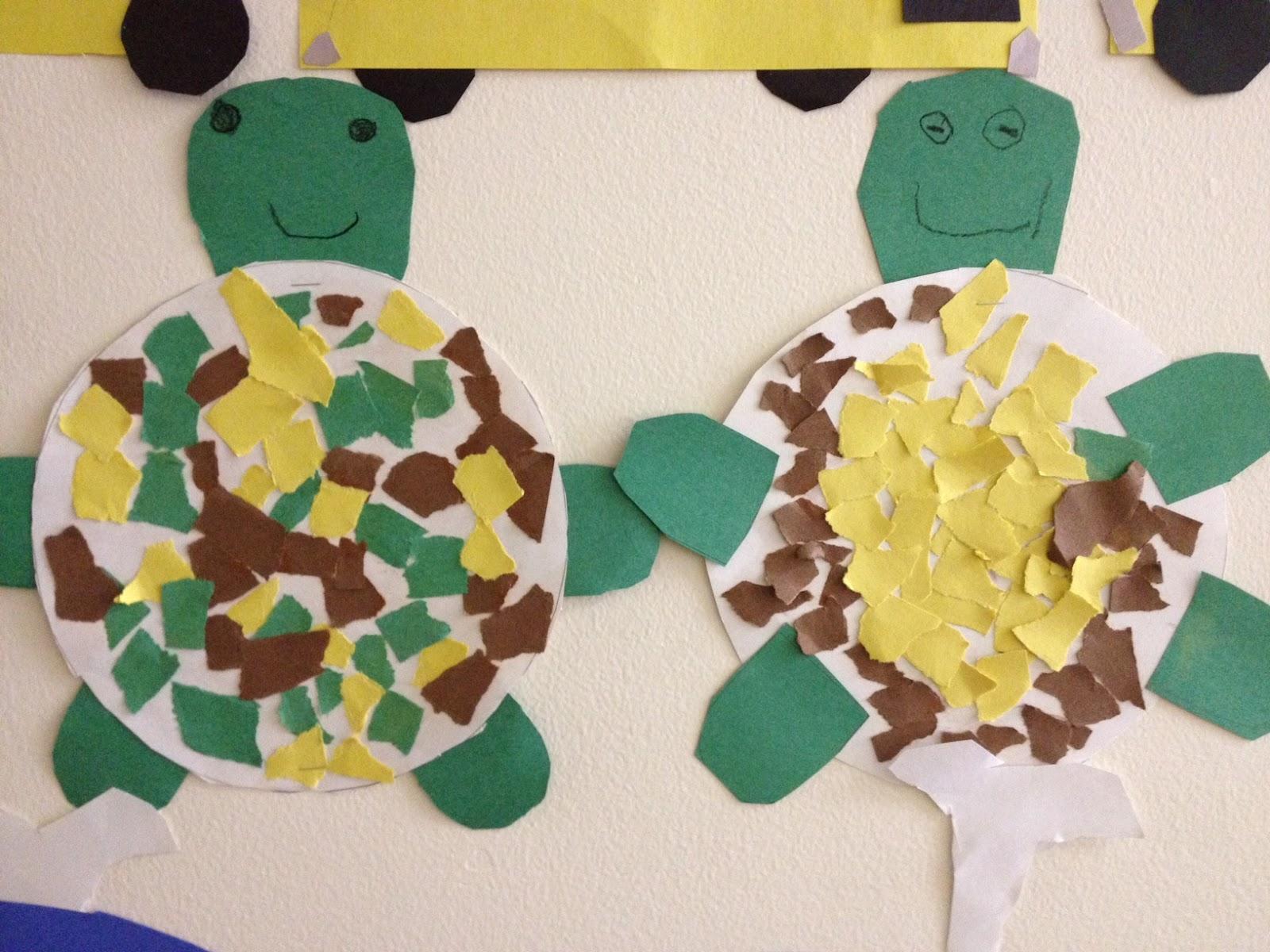 Mrs Hodge And Her Kindergarten Kids Teaching Colors