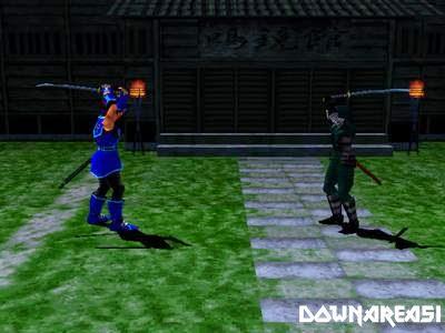 Bushido Blade 2 PSX Game