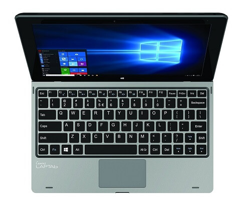 Micromax Canvas Laptab LT666W 10.1-inch Touchscreen Laptop Lowest In India Price Rs. 10,999