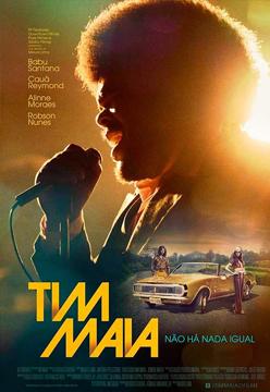 Tim Maia – Nacional (2014)