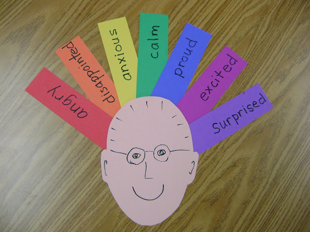 Elementary Counseling Groups