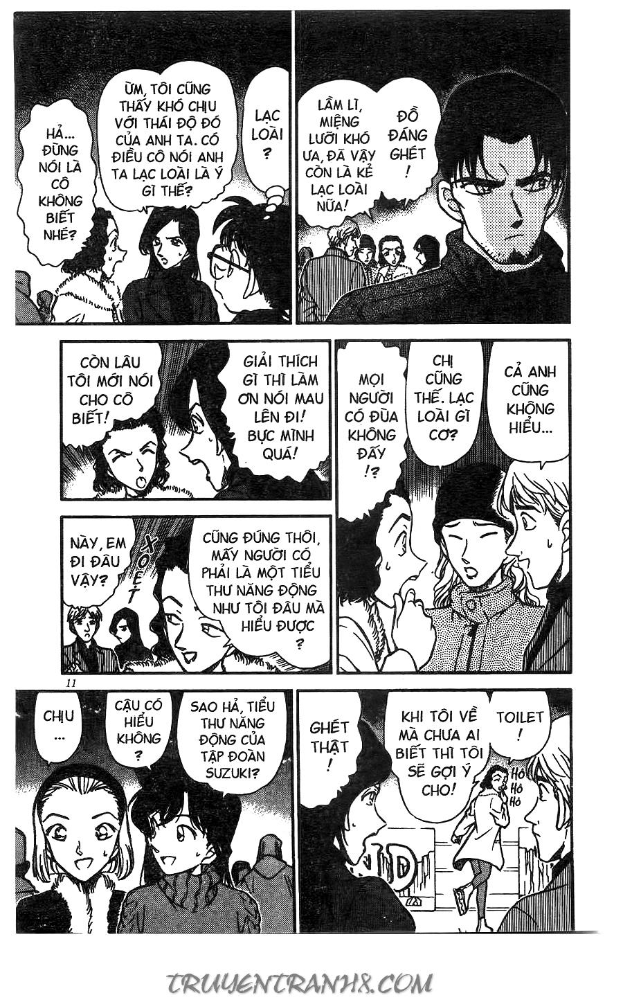Detective Conan Chap 243 - Truyen.Chap.VN