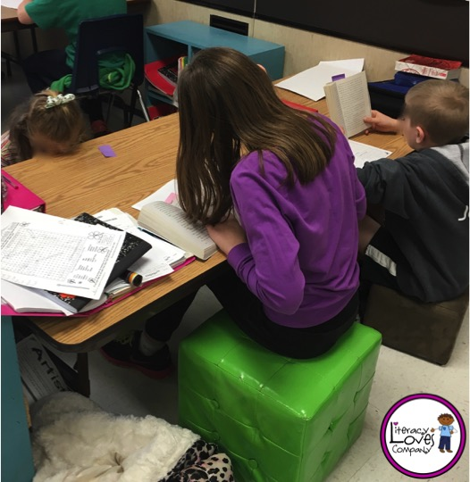 Are you thinking about flexible seating for your classroom?  Alternative seating can improve student focus, increase student participation, and motivate your learners.  Here are some great seating choices, organization tips, and classroom management ideas for switching to alternative seating.