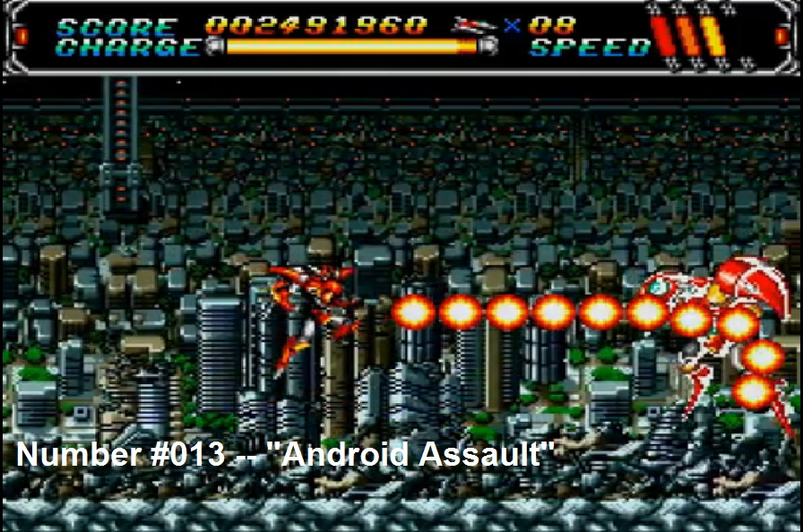 Some Of The The Best Games Of The Year Weren T Released In: THE INTERNET IS IN AMERICA: The 50 Greatest Sega CD Games