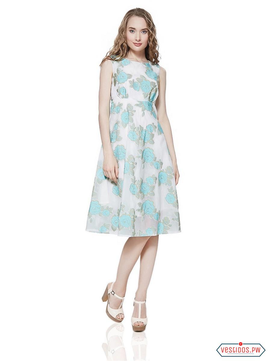 buscar el más nuevo recoger garantía de alta calidad 80 Vestidos para Invitadas a Bodas ¡Luce Hermosa en el Dia ...