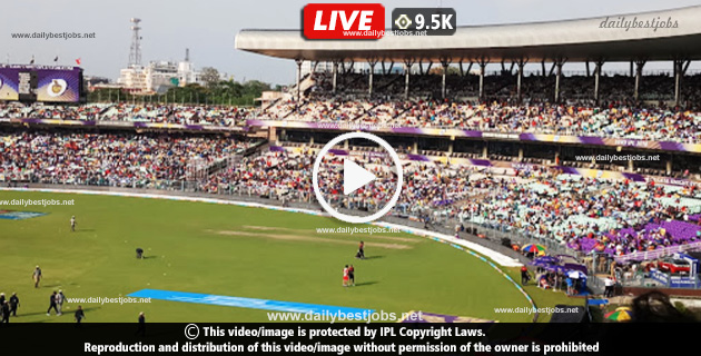 KKR Vs CSK Live Score 29th T20 Online Cricket IPL 2019