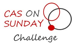 CAS On Sunday Challenge