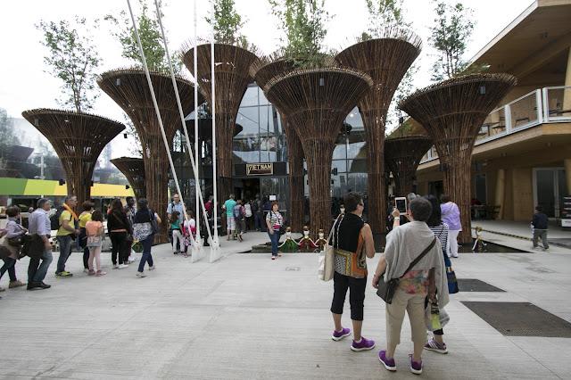 Padiglione Vietnam-Expo 2015-Milano