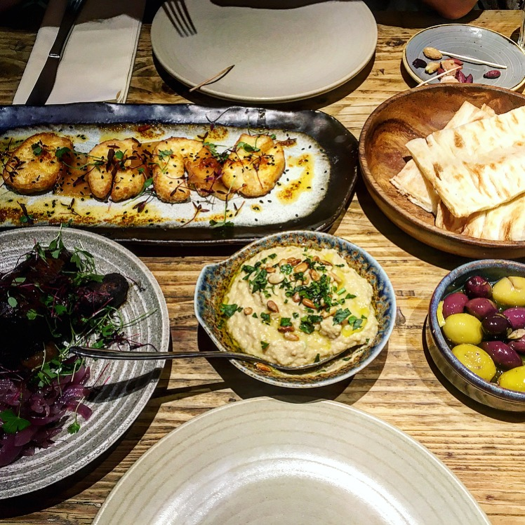 St Albans Foodie Discoveries