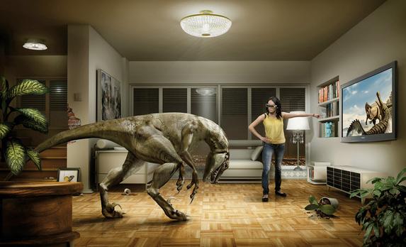 ما هو الواقع الإفتراضي، الواقع المعزز و الواقع المُختلط ؟ و ما الفرق بين كل صنف ؟ (VR - AR - MR)