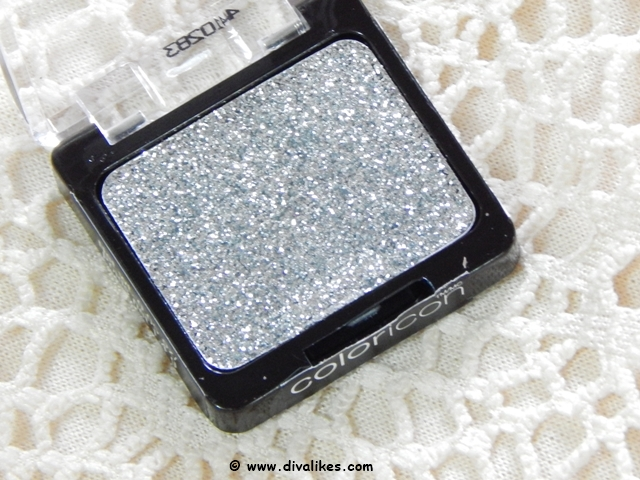 Wet n Wild Color Icon Glitter Single Review