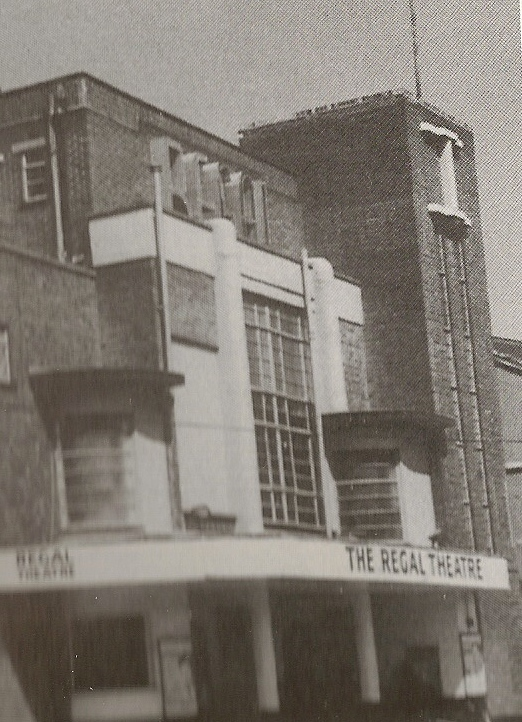 Regal Cinema 81