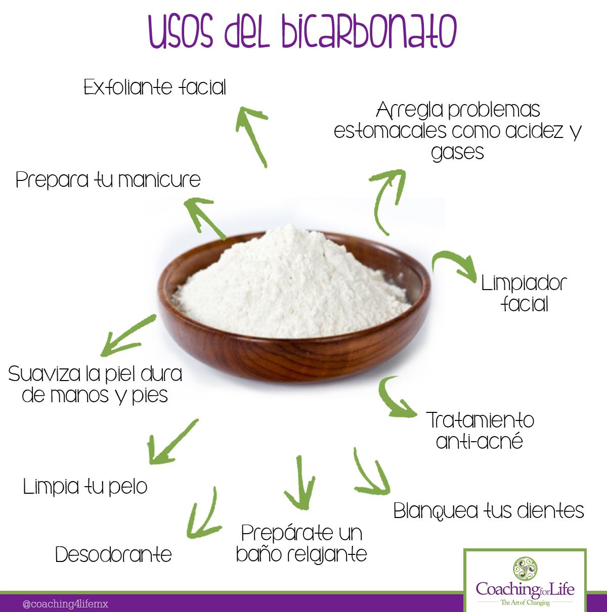 se puede tomar bicarbonato de sodio embarazada