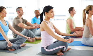Tập yoga cải thiện bệnh viêm khớp hay không ?