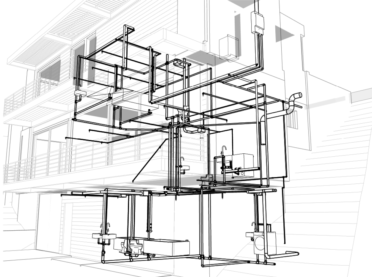 Sketchup 3d Construction Modeling Virtual Design And