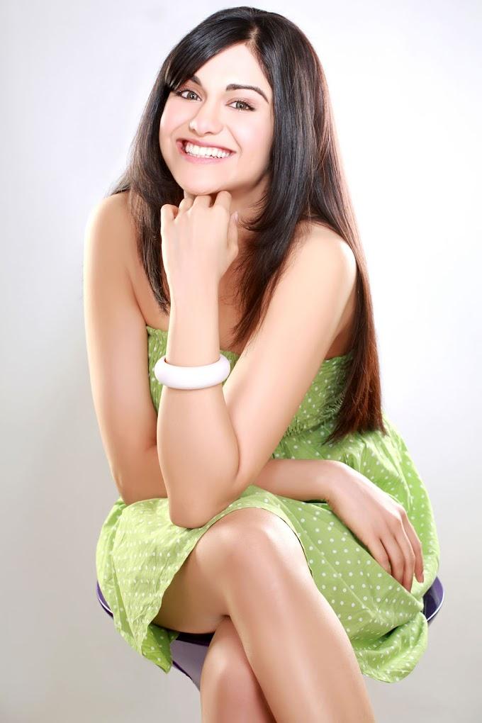 Adah Sharma Cute and Spicy Photo Shoot Gallery Stills #AdahSharma