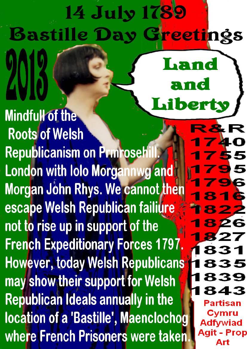 Ysbryd Cofiwn 1986 2016 Welsh Tribute To Executed 1916 Irish