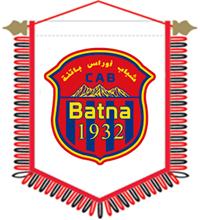 Resultado de imagem para CA Batna