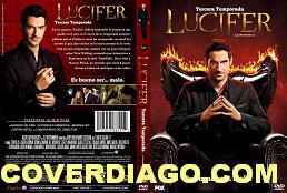 Lucifer Season 3 - Tercera temporada