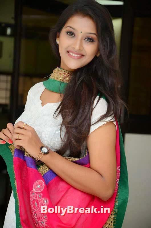 Pooja Jhaveri Latest Photo Gallery
